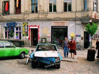 Historisches aus Potsdam