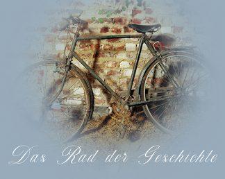 Fahrrad, Bahn, Auto, Schiff, Flugzeug